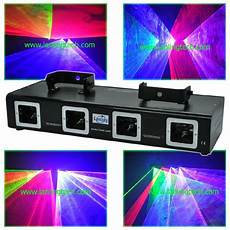 Dj Lighting Manufacturers 4 Head Cheap Dj Light Wedding Lights L2718 Lanling