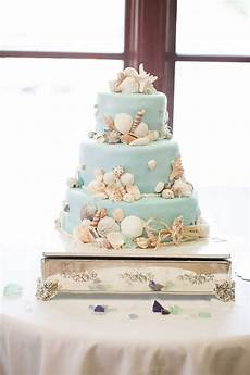 50 beach wedding cakes for your vows by the sea wedding