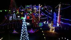 Great Christmas Light Fight 2017 Raleigh Nc Holiday Hobby Puts Red Cross In National Spotlight