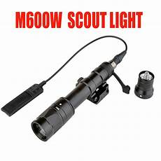Element Scout Light Element M600w Scout Light Led Weapon Light Full New