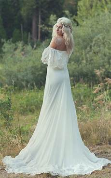 25 boho wedding dresses ideas wohh wedding