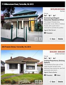 Housing Advertisements Examples How To Understand Property Marketing Realestate Com Au