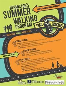 Walking Flyer Trail Trakkers City Of Hermiston