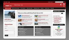 Site Template Sharepoint Sharepoint 2013 Master Page Templates World Of Reference