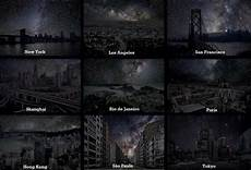 Places With No Light Pollution What We Would See Without Light Pollution Places And