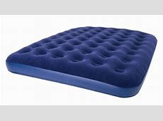 Northwest Territory Queen Size Airbed with 48 Internal Coils