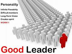 Good Team Leader Teamwork Amp Leadership