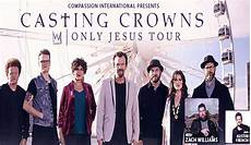 Casting Crowns Events Casting Crowns Pensacola Bay Center