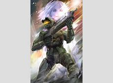 Halo (Game)   Zerochan Anime Image Board