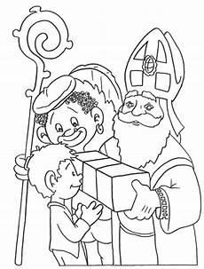 Ausmalbild Bischof Nikolaus Bischof Nikolaus Ausmalbilder Malvorlagentv
