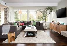 How To Decorate My Living Room Yarrow Point Modern Great Room Pulp Design Studios
