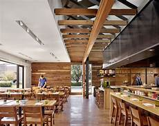A Parallel Architecture Qui Restaurant A Parallel Architecture Archdaily
