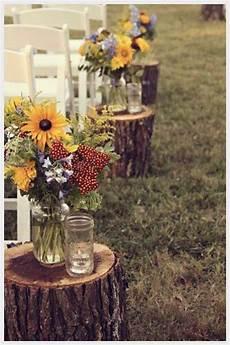 weekly wedding inspiration 15 fresh outdoor wedding ideas