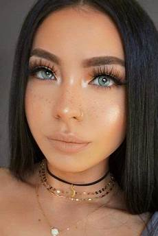 9 prom makeup looks that will make you the of the