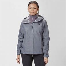 Light Pink North Face Rain Jacket The North Face Women S Venture 2 Dryvent Waterproof Jacket
