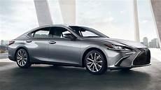 lexus car 2020 2020 lexus es introducing luxury sedan