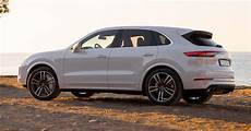 2019 porsche cayenne release date the 2019 porsche cayenne turbo looks best from the driver
