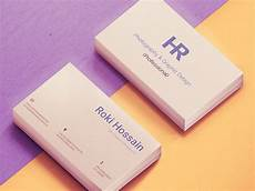Personal Business Personal Business Card Mockuplove