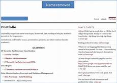 Work Portfolio Lis 596 Working Portfolio Digital Repository
