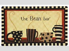 Mohawk Home Kitchen Mat   Coffee Bean Bar   Transitional   Rugs   atlanta   by Mohawk Home