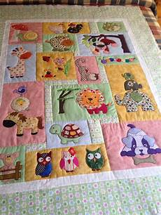 patchwork bebe e a colcha rematada baby patchwork quilt boys