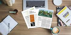 Word Newsletter Templates For Mac 13 Free Newsletter Templates You Can Print Or Email As Pdf