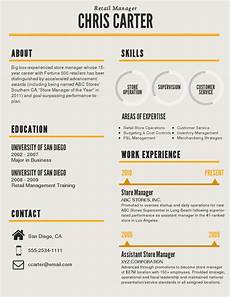 Best Reumes How Does The Best Resume Look Like It S Here Good