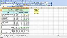 Microsoft Excel Exercises Microsoft Excel Tutorial For Beginners 31 Worksheets Pt