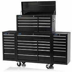 75 quot professional 33 drawer tool chest cabinet two side