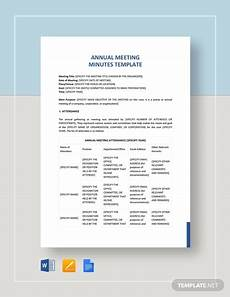 Best Minutes Of Meeting Template Best Meeting Minutes Template 27 Word Pdf Documents