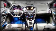 First Car With Ambient Lighting 2016 Ford Focus St Equipped With Ambient Lighting Amp Sync 3