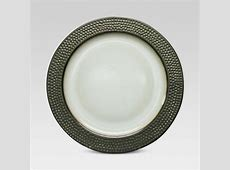 "Barnet Bronze Salad Plate 8""   Threshold? : Target"