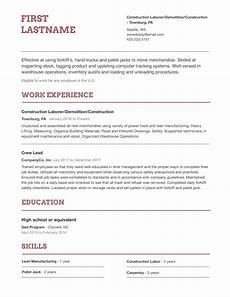 Professional Resume Samples Free Free Professional Resume Templates Indeed Com