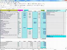 Cost Tracking Template Project Cost Tracking Template Excel Akademiexcel Com