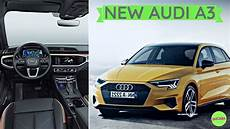 Audi New Models 2020 by New Audi A3 2020 Here S You Should About The