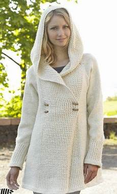 snow princess jacket free knitting pattern for coat with