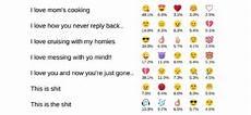 Sentences With Emoji Icons Mit Creates Emoji Translating Algorithm To Detect Sarcasm