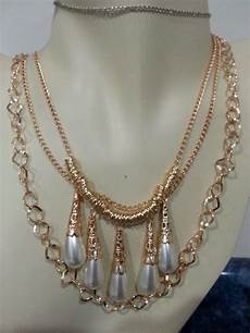 clothes jewelry 100 pc wholesale lot fashion jewelry necklace 50 sets new