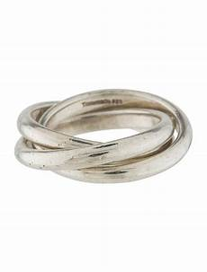 Interlocking Ring Tiffany Amp Co Interlocking Rings Rings Tif56905 The