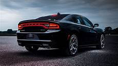 2016 Dodge Charger Lights 2016 Dodge Charger Bold Exterior Features