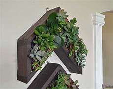 Unique Planters For Succulents Arrow Vertical Succulent Planter Tool Belt