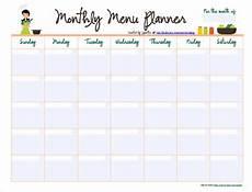 Menu Calendar 10 Monthly Menu Templates Psd Pages Docs Ai Free