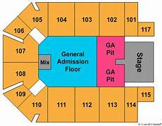 Reeves Athletic Complex Seating Chart Eric Church The Kovalchick Convention And Athletic Complex