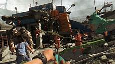 Dying Light How To Get Ranger Bow Dying Light S New Bow And Arrow Is Driving Some Players