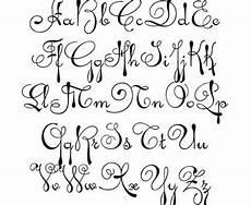 Fancy Lettering Template 8 Fancy Cursive Letters Jpg Vector Eps Ai Illustrator