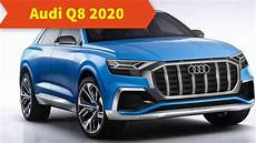 2020 audi q8 audi q8 2020 review redesign highlights price and