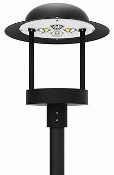 Led Outdoor Post Light Fixtures Led Post Top Light Fixtures Led Outdoor Light Fixtures