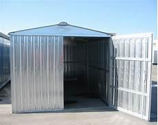 capannone metallico usato box metallici e box in lamiera box box