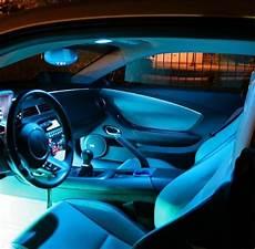 2016 Camaro Interior Spectrum Lighting 2010 2015 Camaro Interior Rgb Lighting Kit