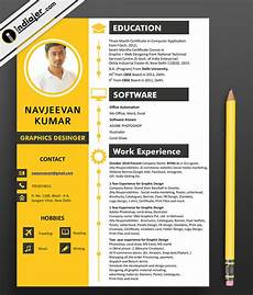 Creative Graphic Design Resume Resume Archives Indiater